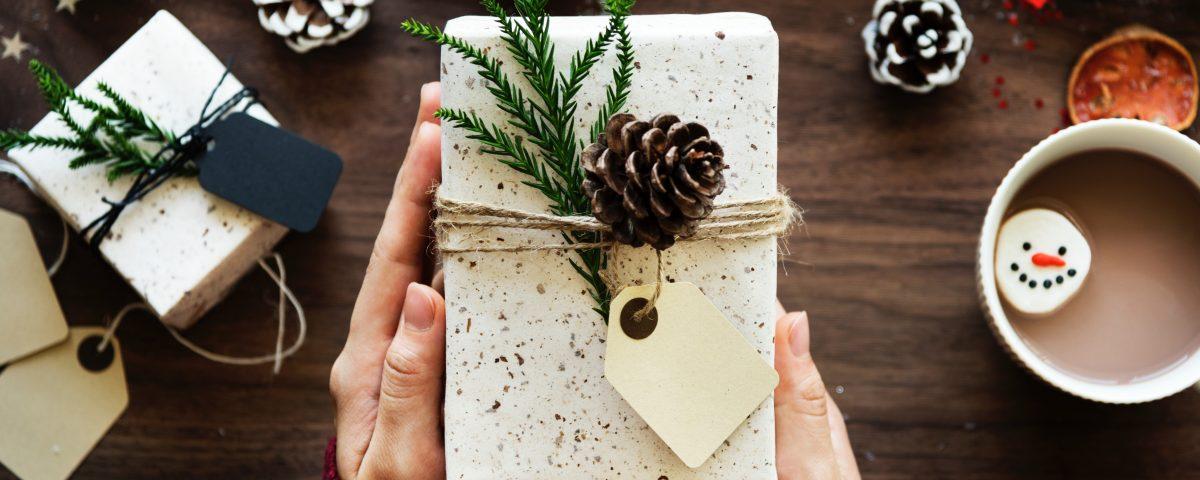 Come vivere le feste di Natale con l'aiuto della naturopatia